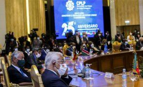 Guiné-Bissau manifesta interesse formal em suceder a Angola na presidência da CPLP