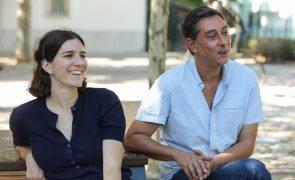Quatro filmes portugueses selecionados para Festival Internacional de Ghent
