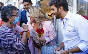 Autárquicas: Líder do CDS defende que Costa deve pedir desculpa aos empresários