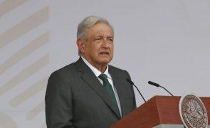 México propõe acordo aos EUA para enfrentar recorde de migrantes