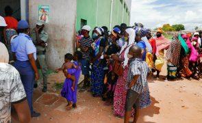 Milhões de crianças com menos de dois anos não têm os alimentos de que precisam