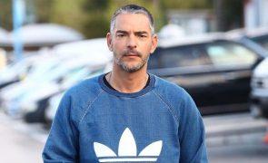 Cláudio Ramos admite já ter roubado em hotéis