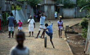 Covid-19. São Tomé e Príncipe com mais 77 casos e 12 recuperações em 24 horas