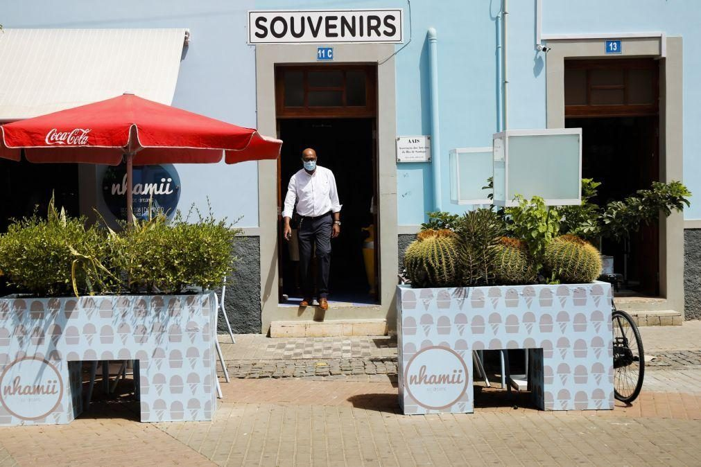 Covid-19: Mais 61 novos casos e 80 recuperações em Cabo Verde