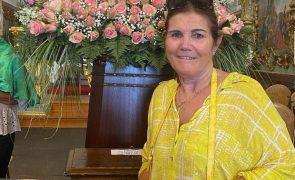Dolores Aveiro insultada em café responde à letra: