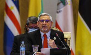 Presidente de Cabo Verde regressa da ONU otimista sobre alívio da dívida