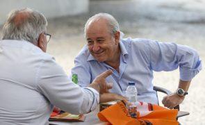 Autárquicas: PSD entre 'disparos' a Costa e incerteza sobre o seu futuro político