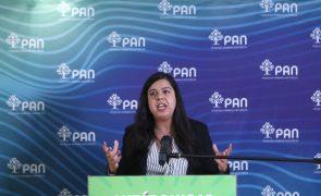 Autárquicas: PAN tentou convencer eleitores a não votarem