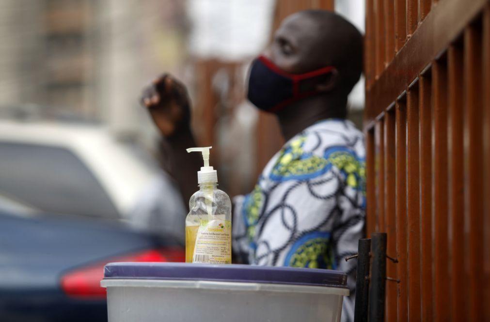 Covid-19: África com mais 424 mortes e 11.235 infetados nas últimas 24 horas