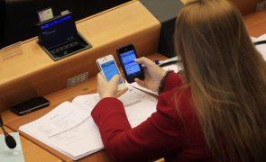 Bruxelas insta Portugal e 17 países da UE a transporem novas regras das telecomunicações