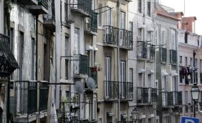 Publicado aviso que confirma subida das rendas de 0,43% em 2022