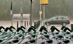 Meteorologia: Previsão do tempo para sexta-feira, 24 de setembro