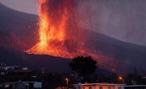 A pandemia do negacionismo chegou aos vulcões