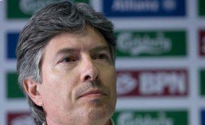 Vítor Pereira vai liderar arbitragem da Federação Russa de Futebol