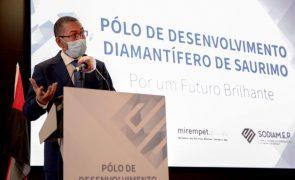 Angola e RDCongo querem acelerar projeto de exploração petrolífera conjunta