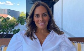 Helena Isabel pede desculpa a jornalista da TVI após entrevista polémica