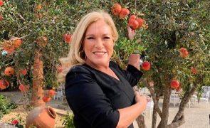 Teresa Guilherme rompe silêncio sobre afastamento do Big Brother