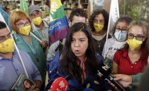 Autárquicas: PAN congratula-se com desconfinamento apesar de 'timing' infeliz