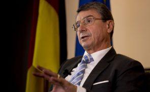 Alemanha/Eleições: Relação Berlim-Lisboa é sólida e próspera de oportunidades, diz embaixador