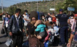 Número de pedidos de asilo aumenta na UE no segundo trimestre