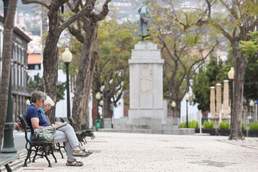 Covid-19: Setor turístico da Madeira