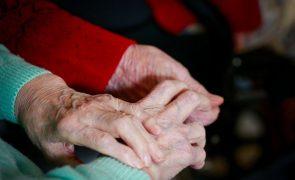 Esperança de vida à nascença em Portugal sobe para 81,06 anos
