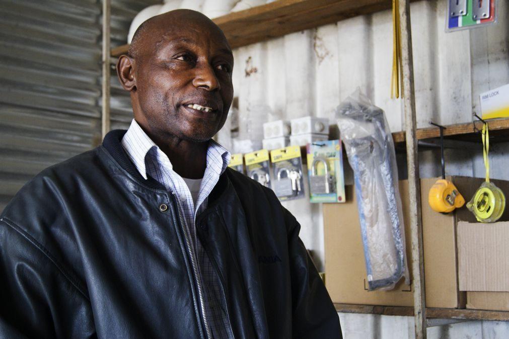 Ruandeses refugiados em Moçambique querem intervenção