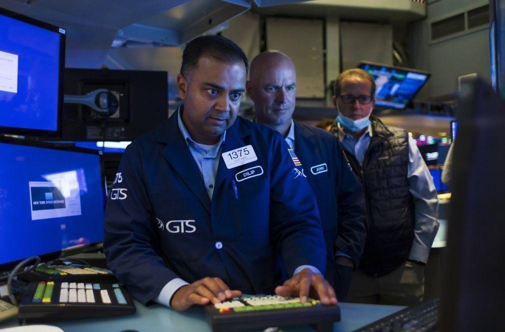 Wall Street segue sem um rumo definido após decisão do banco central chinês