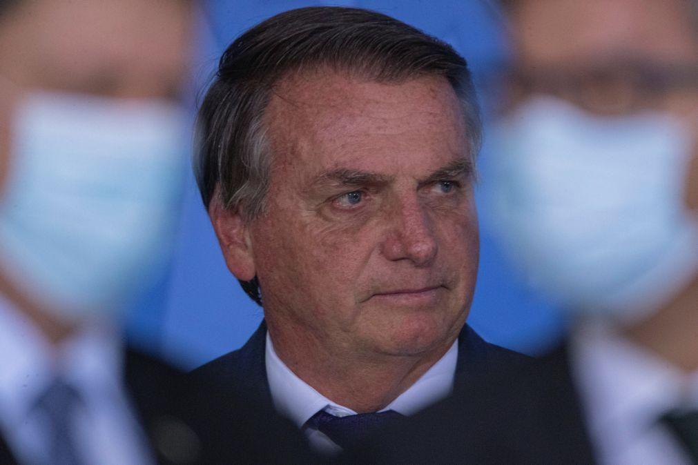 Jair Bolsonaro diz que chance de golpe de Estado no Brasil é zero