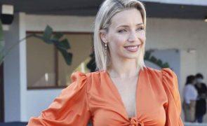 Luciana Abreu Dívida de milhares de euros: Atriz avança com penhora sobre bens de Yannick Djaló