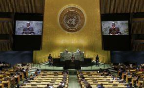 CPLP propôs à ONU coligação internacional para promover de sistemas alimentares sustentáveis