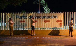 Covid-19: Espanha regista 2.746 novos casos e 44 mortes nas últimas 24 horas