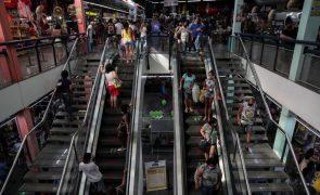 Índice de Confiança do Consumidor no Brasil recua 6,5 pontos em setembro