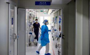 Covid-19: Pandemia com tendência decrescente nos serviços de saúde e na mortalidade