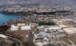 Cabo Verde com visibilidade reduzida mas não associada à erupção nas Canárias