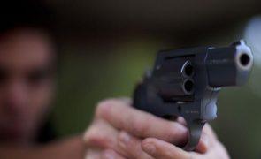 PSP estima que existam menos armas de fogo em casa