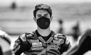 Primo de Viñales morre aos 15 anos após acidente em Jerez