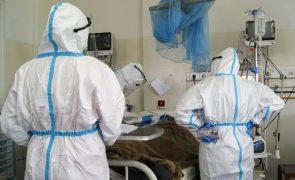 Covid-19: Moçambique anuncia um óbito, 55 casos e 120 recuperados