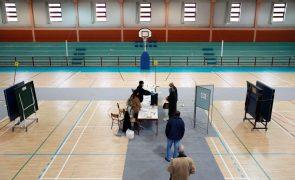 Autárquicas: Mesas de voto abriram nos Açores às 08h00 locais