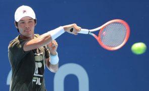 Tenista sul-coreano Kwon Soon-woo vence torneio de Nur-Sultan
