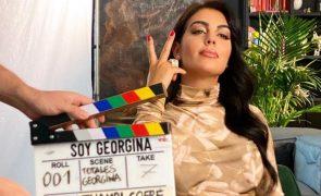 Novas imagens do documentário sobre Georgina dão pistas sobre casamento com Ronaldo [vídeo]