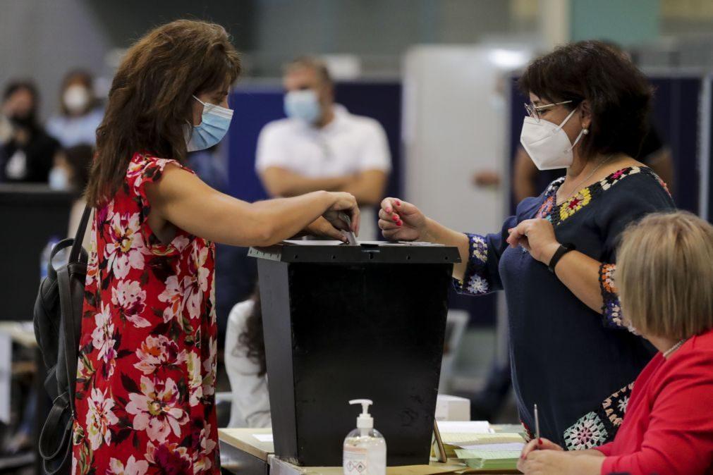 Autárquicas: Votação decorreu sem incidentes de maior, diz CNE