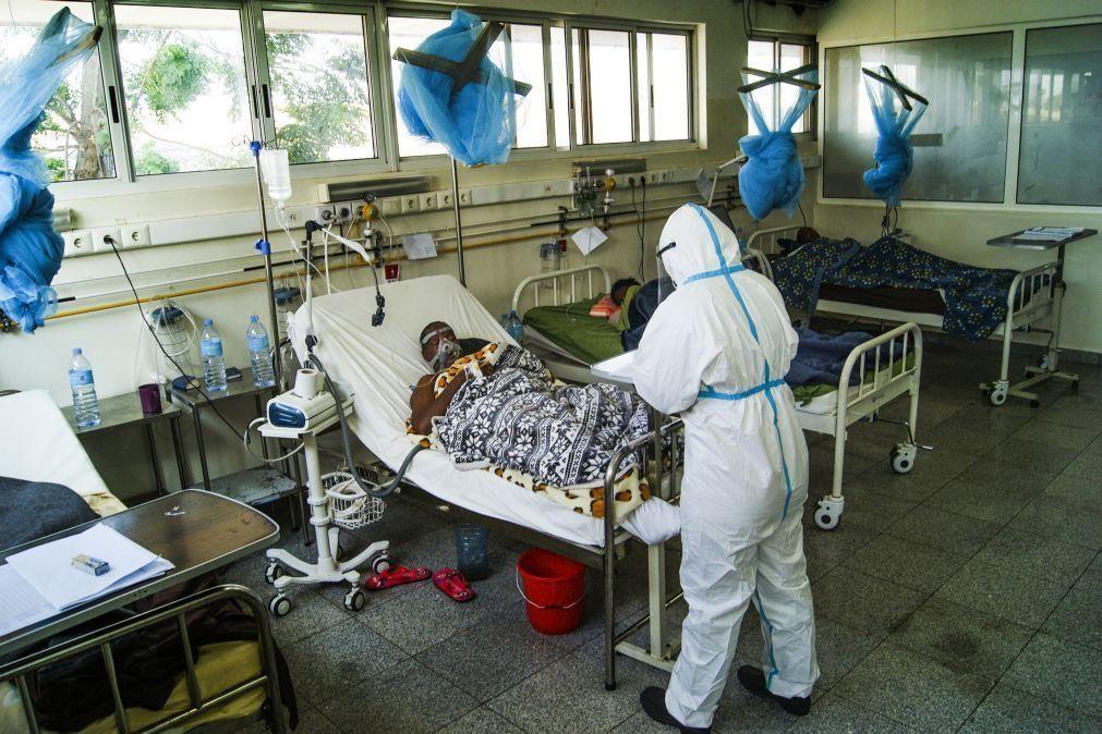 Covid-19: Moçambique com 36 novos casos, 52 recuperados e sem registo de mortes