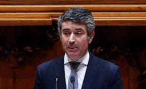 Autárquicas: PS com o dobro de câmaras municipais do PSD