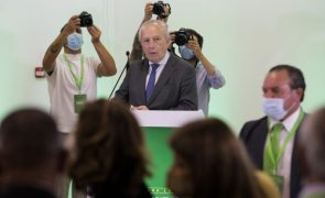 Autárquicas. Movimento de Pedro Santana Lopes ganha a câmara de Figueira da Foz