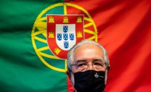 Autárquicas: Isaltino Morais ganha em Oeiras e dedica vitória à juventude