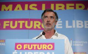 Autárquicas: IL aberto a alianças com forças democráticas não socialistas