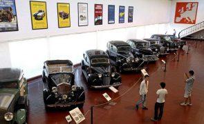 Museu do Caramulo foi nomeado para os The Historic Motoring Awards 2021