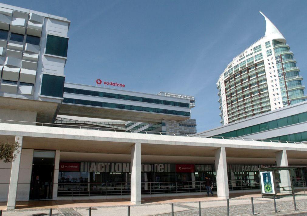 5G: Vodafone Portugal interpõe providência cautelar contra entrada em vigor de novas regras