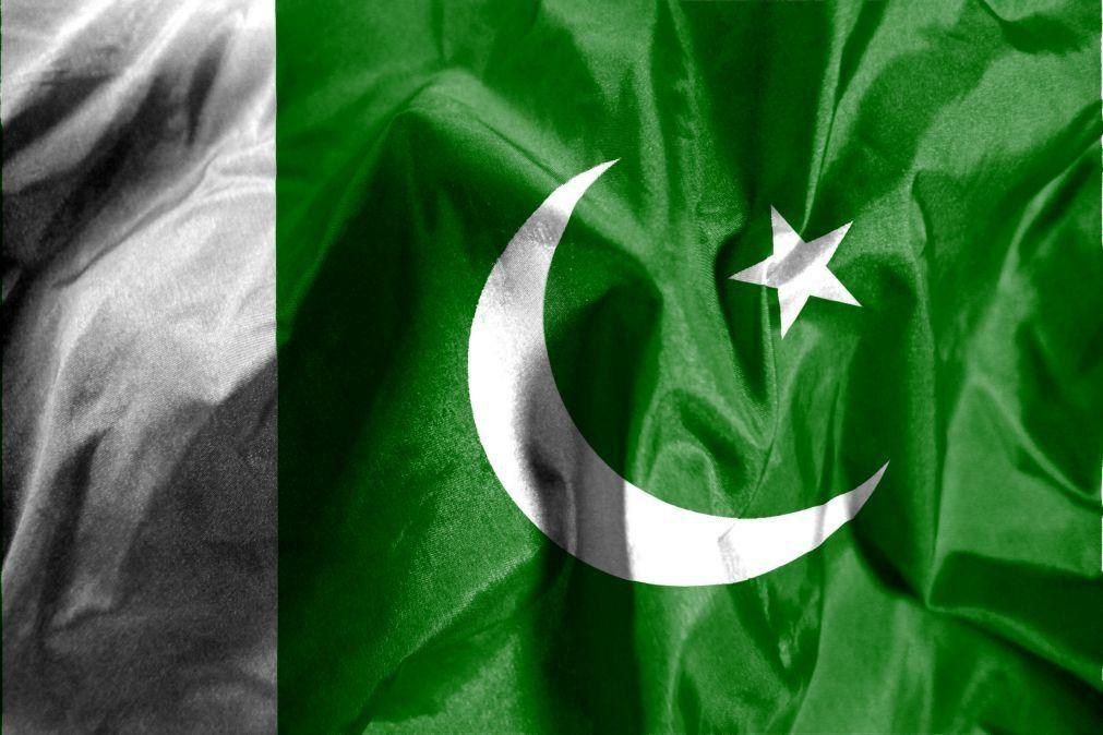 Paquistão é um dos países onde a paz está mais em risco